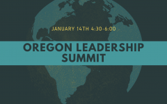 Mark your calenders for the Oregon Leadership Summit on January 14th. It will be a great opportunity to learn more about policy making and help draft a bill.