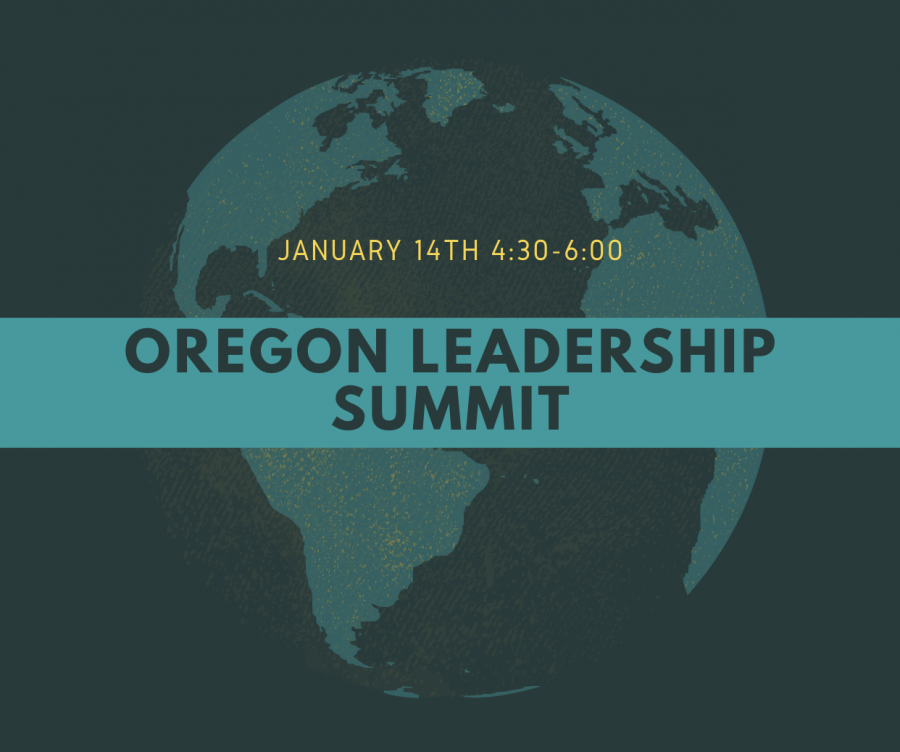 Oregon Students United Leadership Summit