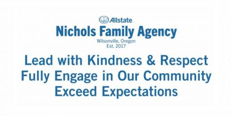 Nichols family is known around the community for supporting and helping everyone out.