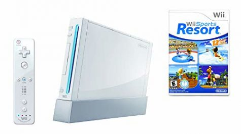 Wii Sports Resort was released in 2009 as a sequel to Wii Sports. Since then, 33 million copies have been sold.