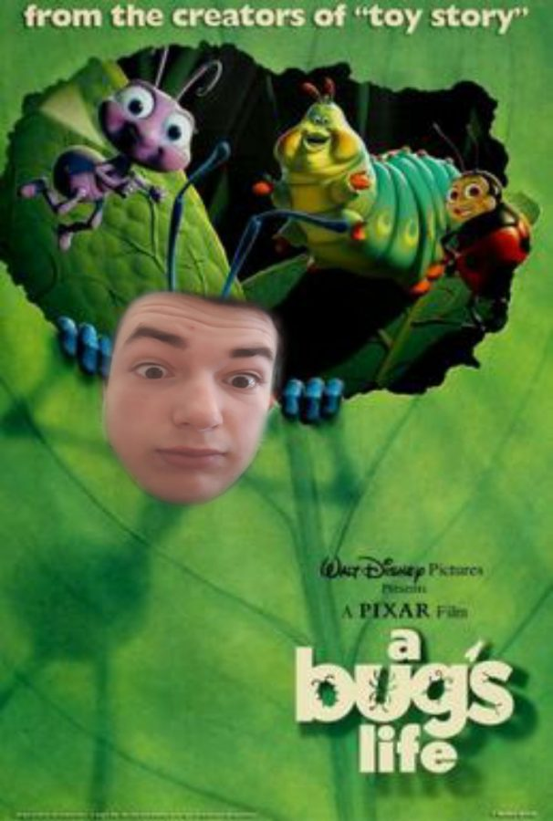 The critic gives you his take on A Bug's Life.