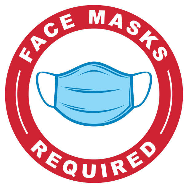 Whether you're sitting in class or running around on the field masks are required. Wilsonville high school wants to ensure the safety of all the students on campus.