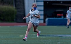 Hagen scored five goals against St. Mary's on Thursday. Wilsonville won 14-5