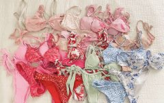 Ava Stenstrom's bikini collection for this summer!