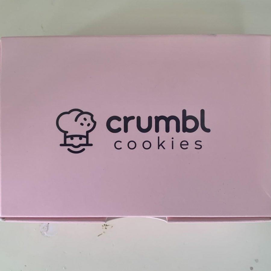 Crumbl Box