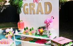 21 Fantabulous Grad Party Ideas