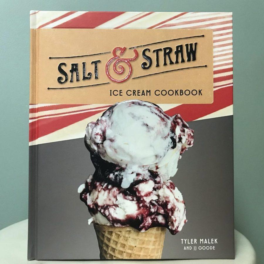 Salt and Straw Cookbook