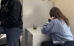 Cramped classrooms put the squeeze on learning