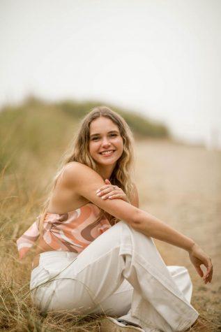 Photo of Sydnie Bierma