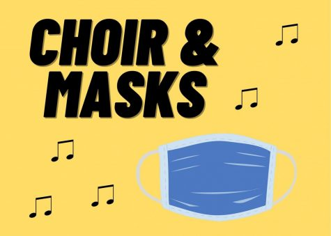 Choir is back together with new precautions in place