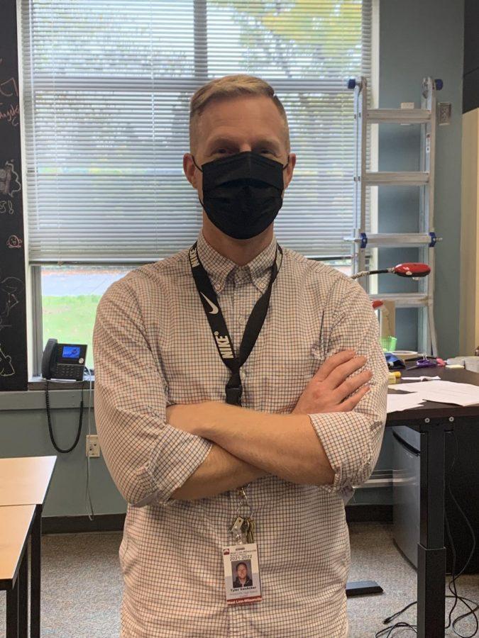 Mr. VanAcker