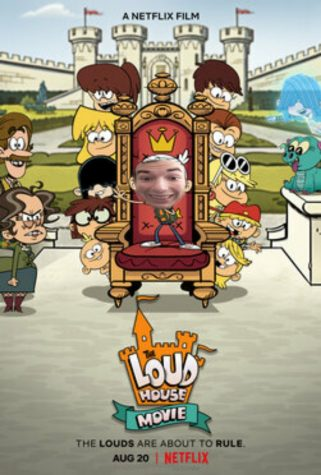 The critic gives you his take on The Loud House Movie.