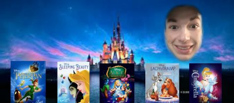 The critic gives you his take on The Top 5 50s Disney films.
