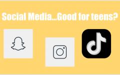 Is social media good for teens mental health?